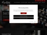 http://www.hagstromguitars.com/