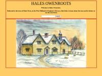 http://www.halesowenroots.com