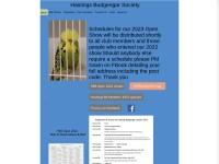 http://www.hastingsbudgerigarsociety.org/