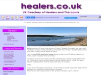http://www.healers.co.uk