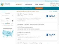 http://www.healthecareers.com/jobs-in-canada