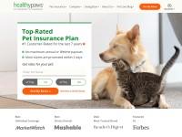 http://www.healthypawspetinsurance.com