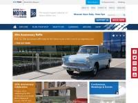 http://www.heritage-motor-centre.co.uk