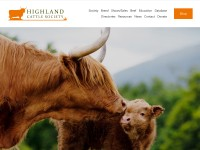 http://www.highlandcattlesociety.com/