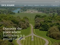 http://www.holkham.co.uk