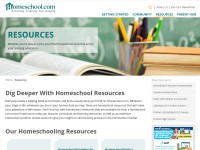 http://www.homeschool.com/resources/