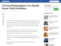 http://www.hongkiat.com/blog/50-great-photographers-you-should-know/