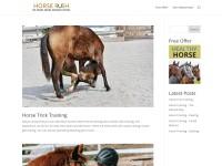 http://www.horserush.com/