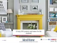 http://www.housetohome.co.uk