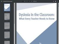 http://www.hudsonsepac.com/DyslexiaInTheClassroom.pdf
