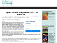 http://www.i-sis.org.uk/agrobacteriumAndMorgellons.php