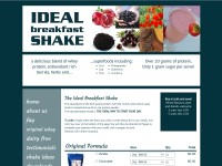 http://www.idealbreakfastshake.com.au/