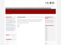 http://www.ifross.org/en/license-center