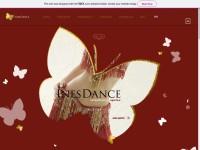 http://www.inesdance.com