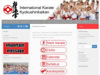 http://www.internationalkarate.co.uk/