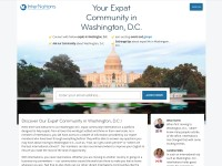 http://www.internations.org/washington-dc-expats