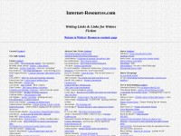 http://www.internet-resources.com/writers/wrlinks-fiction.htm#fiction