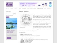 http://www.ipswich-arts.org.uk/charter-hangings
