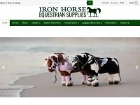 http://www.ironhorseequestriansupplies.co.uk/