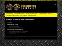 http://www.ironhorsesmc.hu/magyar/index.html#