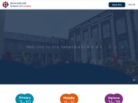 http://www.islschools.org/london/index.php