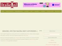 http://www.italie.nl/CULINAIR/65/default.html