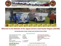 http://www.jaguarhunter.org.au/