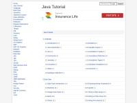 http://www.java2s.com/Tutorial/Java/CatalogJava.htm