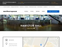 http://www.jdwetherspoon.co.uk/home/pubs/hamilton-hall