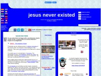http://www.jesusneverexisted.com/