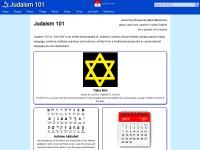 http://www.jewfaq.org/index.shtml