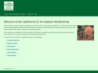http://www.jimkephartwoodturning.com