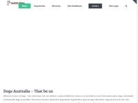 http://www.justusdogs.com.au