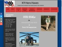 http://www.k9herohaven.org/