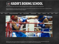 http://www.kadirboxing.com
