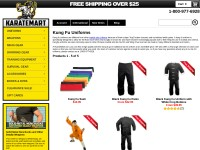 http://www.karatemart.com/kungfuuniforms.html