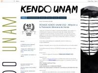 http://www.kendounam.blogspot.mx/
