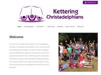 http://www.ketteringchristadelphians.org/