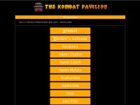 http://www.kombat-pavilion.com/mkspritecomics.html