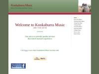 http://www.kookaburramusic.com