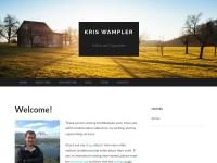 http://www.kriswampler.wordpress.com
