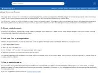 http://www.krogercommunityrewards.com