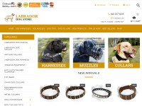 http://www.labrador-dog-breed-store.com/
