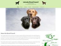 http://www.labradorbreedcouncil.co.uk/