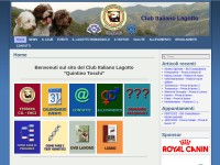 http://www.lagottoromagnolo.org