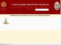 http://www.lancashireinfantrymuseum.org.uk