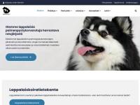 http://www.lappalaiskoirat.fi/?id=etusivu