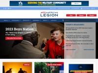 http://www.legion.org/