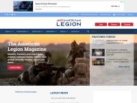 http://www.legion.org/magazine