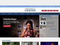 http://www.legion.org/scholarships